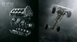 CGI, __unsorted_keywords, abstract, chassis, component, materials, part, smoke, steam, steel