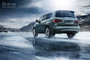 CGI, GX56, Infiniti, SUV, __unsorted_keywords, artificial light, automotive, car, cars, class, cloudy, day, daylight, environment, ice, illumination, location, manufacturer, motion, motion blur, mountains, moving, natural light, nature, outdoors, season, sky, snow, special effects, sun, sunny, suv, weather conditions, when, winter