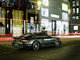 911, CGI, Fluorescent light, Porsche, __unsorted_keywords, architecture, artificial light, automotive, black varnish, car, cars, city, class, connotations, elegant, environment, expensive, illumination, light trail, location, long exposure, luxurious, luxury, manufacturer, motion, night, outdoors, skyscrapers, speed, sportcar, sports car, sports-car, static, super car, tarmac, urban, varnish, when