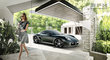 CGI, Cayman, Porsche, __unsorted_keywords, adult, advertising, automotive, car, cars, class, day, daylight, environment, female, forest, illumination, location, manufacturer, model, motion, natural light, nature, outdoors, people, season, sportcar, sports car, sports-car, static, summer, sun, sunny, super car, trees, weather conditions, when, woman, women, woods