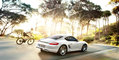 CGI, Cayman, Porsche, __unsorted_keywords, adult, advertising, automotive, bicycle, bike, car, cars, class, cycling, day, daylight, environment, forest, illumination, location, male, man, manufacturer, men, motion, motion blur, moving, natural light, nature, objects, outdoors, people, road, season, special effects, sportcar, sports, sports car, sports-car, summer, sun, sunny, super car, trees, weather conditions, when, windy road, woods