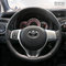 CGI, Speedometer, Yaris, __unsorted_keywords, automotive, bodystyle, car, cars, day, daylight, environment, hatchback, illumination, interiors, location, manufacturer, motion, natural light, outdoors, season, shortback, static, steering wheel, summer, sun, sunny, toyota, urban, weather conditions, when