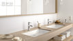 Taps, Type, architecture, bathrooms, brands, connotations, day, daylight, environment, full cgi, hansgrohe, illumination, indoors, interiors, kitchens, location, natural light, product shot, recom, recom_germany, soft light, still life, still-life, stilllife, tasteful, when