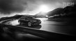 BW, Black & White, CGI, Civic, Honda, __unsorted_keywords, advertising, automotive, b&w, car, cars, day, daylight, environment, location, manufacturer, motion, motion blur, moving, outdoors, panning effect, road, special effects, when