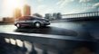 CGI, Civic, Honda, __unsorted_keywords, advertising, automotive, car, cars, day, daylight, environment, location, manufacturer, motion, motion blur, moving, nature, outdoors, panning effect, road, sky, special effects, sun, sunny, weather conditions, when
