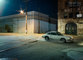 911, CGI, Los Angeles, Markus Wendler, Porsche, U.S.A., USA, Unites states, __unsorted_keywords, accident, automotive, bleak, car, cars, damaged, derelict, downtown, environment, industrial, location, manufacturer, nations, night, old, outdoors, road, rusty, united states of america, urban, us, vintage, when