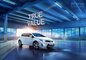 Auris, CGI, Interior, __unsorted_keywords, advertising, alphabet, automotive, aygo, car, cars, colour flares, concrete, display, environment, icon, layout, letters, location, manufacturer, reflections, toyota, true value, typography, warehouse