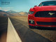 American West, CGI, Type, U.S.A., USA, Unites states, __unsorted_keywords, ad, advertising, automotive, car, cars, class, colors, ford, manufacturer, muscle car, mustang, nations, red, sportcar, sports car, sports-car, super car, united states of america, us