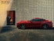 American West, CGI, Type, U.S.A., USA, Unites states, __unsorted_keywords, ad, adult, advertising, architecture, automotive, car, cars, class, colors, colour flares, concrete, couple, ford, lifestyle, manufacturer, muscle car, mustang, nations, people, red, sportcar, sports car, sports-car, super car, united states of america, us
