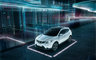 CGI, Type, __unsorted_keywords, ad, advertising, automotive, car, cars, city, environment, futuristic, glass city, location, manufacturer, neon, night, nissan, outdoors, qashqai, reflection, transparency, urban, video game, when