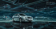 CGI, Type, __unsorted_keywords, ad, advertising, artificial, automotive, car, cars, manufacturer, mirrors, nissan, reflection, teana