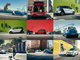 CGI, MY2015, Smart, Type, __unsorted_keywords, ad, advertising, automotive, bodystyle, brick wall, car, cars, environment, forfour, hatchback, holidays, lfestyle, lifestyle, location, outdoors, parking lot, pavement, shortback, street, sunlight, sunny, travel, urban