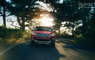 CGI, Transportation, automotive, cars, environment, flares, glow, lifestyle, location, outdoors, special effects, sunny