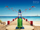 2016, Beer, CGI, Drinks, Fluids, Liquids, Seaside, Type, __unsorted_keywords, advertising, city, environment, food, france, location, nations, outdoors, still life, still-life, stilllife, summer, sunny, urban