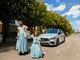 #2019, AUTOMOTIVE, B-Class, CGI, Car, Mercedes-Benz, advertising, car moving, cgi car, child, city, father, front threequarters, girl, hatchback, high key, high noon, kid, kids, metallic car, shortback, silver car, summer, sun, sunny