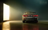 #2019, 7 series, AUTOMOTIVE, BMW, CGI, Car, Europe, Italy, advertising, atmospheric, cgi car, cgi full, glow, grey car, metallic car, rear, saloon, sedan