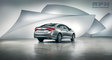 Hyundai, __unsorted_keywords, abstract, artificial light, asymmetrical, automotive, b&w, black and white, bw, car, cars, chrome, colors, concrete, connotations, contemporary, design, environment, futuristic, geometry, grey, illumination, indoors, location, manufacturer, materials, metal, modern, monochrome, set design, silver, sonata, sport 2.0, studio, technological, car, cars